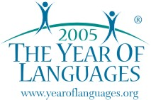 Year of Languages Logo