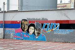Kuala Lumpur's Chinatown : 3 faces by PrettyKateMachine