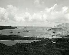 Attu Island, Alaska by born1945