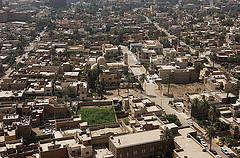 Baghdad 18 by james_gordon_losangeles