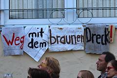 Bonn stellt sich quer - Weg mit dem braunen Dreck! by mjohn2101