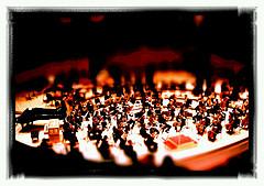 Tiltshift Symphony by fiskadoro