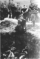 El último judío (Vinnitsa, 1941) by Recuerdos de Pandora