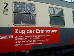 2. Zug der Erinnerung - Konstanz by Ela2007