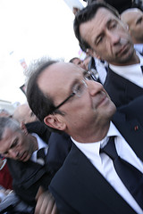 Hollande flou by Mypouss