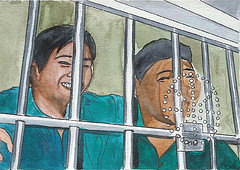 Migrant Workers' Movement in South Korea by grrrl_revolution