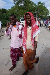 The joy of Eid by Abdurahman Warsame