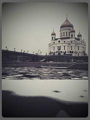 Moscow by igorschwarzmann