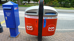 NZ Post by yercombe