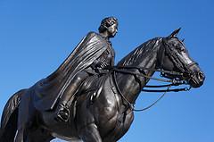 Elizabeth II by jfingas