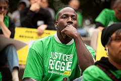 Rally in Missouri for Reggie Clemons by amnestyinternational_usa