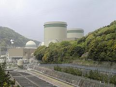 Takahama Nuclear Plant