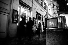 Television by Medhi