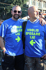 Pride Milano 2011 by zio Paolino