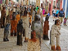 2501 Migrantes, Oaxaca by amy halverson