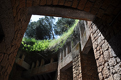Mausoleo delle Fosse Ardeatine by Simone Ramella