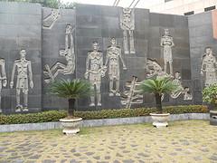 Hoa Lo Prison by onbangladesh