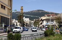 120402 Amazigh film honoured in Kabylie | تكريم الفيلم الأمازيغي في القبايل | Le cinéma amazigh à l'honneur en Kabylie by Magharebia