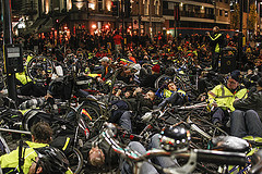 Die In - Critical mass 12 by Sebastian Ilari