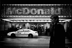 happens only at McDonald's-NY city n2 by <maca>