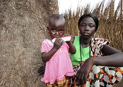 Treating Malnutrition by European Commission DG ECHO