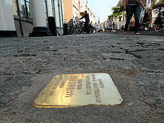 Marinus Post by Joop van Dijk
