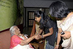 Pedatha with Nandita Das by Pritya Books