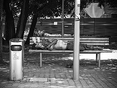 Homeless by Sascha Kohlmann