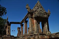 Preah Vihear Temple by Frank Starmer