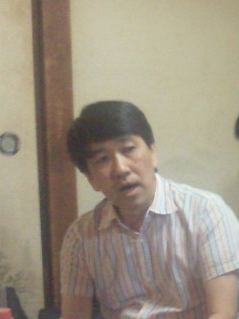 富田倫生さん