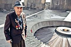 Yerevan by Marco Fieber