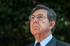 Confío en la palabra del PRI respecto a Pemex: Cuauhtémoc Cárdenas by Eneas De Troya