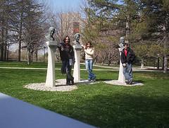 Statues by Cemre