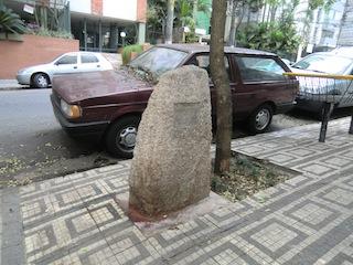 Monumento a Carlos Marighella