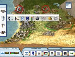 PeaceMaker のスクリーンショット