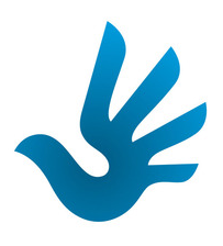 the universal human rights logo