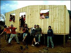 Trabajos Solidarios Excelsior 2007 / Lampa, by ★ Eɳcɑɳto