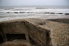 Atlantic wall by peirz