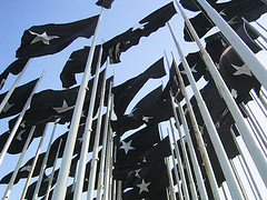 ハバナの黒旗
