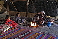 Unrecognized Bedouin Villages in the Negev Desert by Physicians for Human Rights - Israel