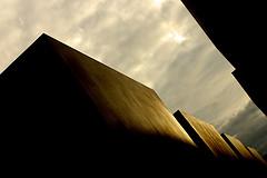ベルリンのホロコースト祈念碑