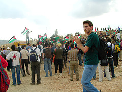 Bilin, Palestine