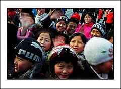 Pyongyang, DPRK (North Korea). February 2010, by adaptorplug