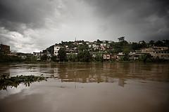 Crônica de uma Catástrofe Ambiental by Paulo Fehlauer