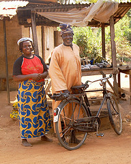 Nigeria 2006, Series: Nenwe 8 by pjotter05