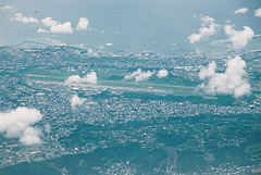 Marine Corps Air Station Futenma (---/ROTM) by Hyougushi