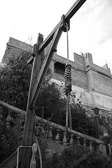 casa el purgatori by Scott Clark