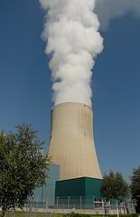 Centrale nucleare di Gösgen / Gösgen Nuclear Power Plant by Luigi Rosa