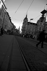Graz, by Luca Foppiano