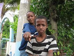 Children of Haina by jenspie3